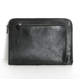 Vitage PU Leather Clutch Bag